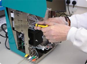 pt inr machine suppliers