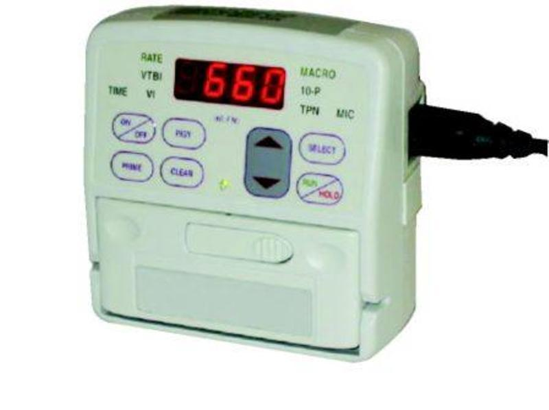 Vet-IV 2.2 Infusion Pump