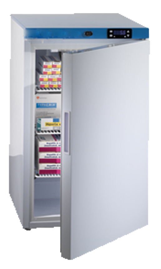 Pharmacy Refrigerator, 66 Litre