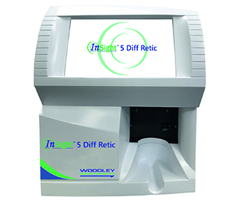 InSight 5 Diff Retic Haematology Analyser