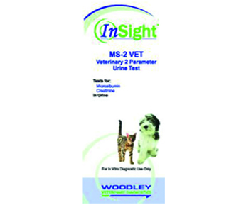 InSight Urinalysis MS-2 Urine Strips