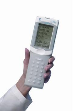 i-STAT Portable Clinical Analyser