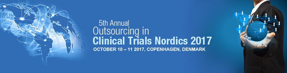 Woodley Equipment to attend Outsourcing in Clinical Trials Nordics Conference 2017
